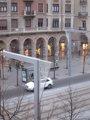 Foto: El Ayuntamiento de Zaragoza aumenta los ornamentos en la iluminación navideña