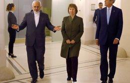 "Foto: Irán da por ""imposible"" la firma del acuerdo nuclear antes de la fecha límite (LEONHARD FOEGER / REUTERS)"