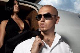Foto: Pitbull publica esta semana nuevo álbum: 'Globalization' (CEDIDA)