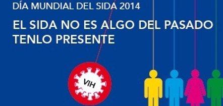 Foto: Sanidad lanza una campaña para promocionar el test del VIH y detectar al 30% de los afectados que está sin diagnosticar (MSSSI)