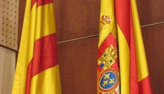 9N.- Foment del Treball i Pimec renoven la seva petició de diàleg davant de la visita de Rajoy a Catalunya