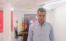 """Foto: Toni Cantó propone destinar 3 millones a luchar contra la pobreza infantil y no a """"televisiones politizadas"""" (EUROPA PRESS)"""