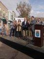 """Foto: Gobierno """"seguirá luchando"""" por que la Alpujarra sea reconocida """"zona neurálgica del turismo rural"""""""