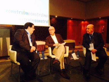 """Foto: AMP.- Duran planteja una plataforma transversal de debat per construir """"un país i una societat"""" (EUROPA PRESS)"""
