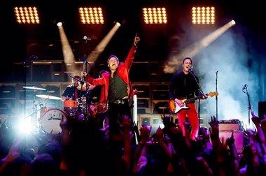 Foto: M Clan, en concierto el 6 de diciembre en Escenario Santander (M CLAN)