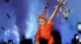 Foto: Miley Cyrus en 5 canciones (GETTY)