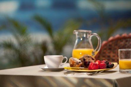 Foto: 7 consejos para un buen desayuno (GETTY//COMSTOCK IMAGES)
