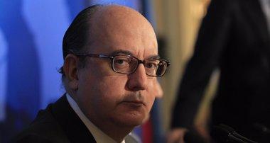 Foto: Roldán (AEB) afirma que los bancos tienen liquidez y calidad para atender la demanda de crédito (EUROPA PRESS)
