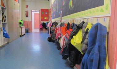 Foto: Arrancan las elecciones para renovar los consejos escolares de los centros (EUROPA PRESS)