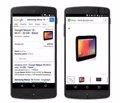 Google mejora las búsquedas de compras por el Black Friday y el Cyber Monday