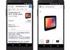 Foto: Google mejora las búsquedas de compras por el Black Friday y el Cyber Monday