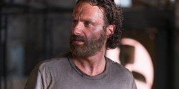 Foto: The Walking Dead: Rick propone un intercambio en Coda (AMC)