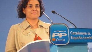"""9N.- Montserrat (PP) no creu que Mas avanci les eleccions perquè seria un """"suïcidi"""""""