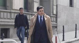Foto: (AMPL) El juez de Valladolid desestima el recurso de Matas contra la derogación del tercer grado (EUROPA PRESS)
