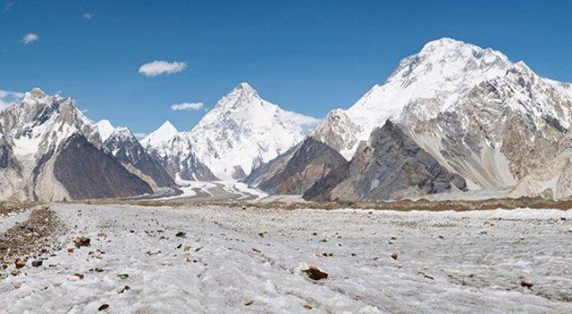 Foto: Resuelto el misterio de los resistentes glaciares del Karakorum