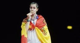 Foto: El deporte femenino acapara el protagonismo para los 'Premios As' (SCANPIX DENMARK / REUTERS)
