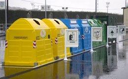 Foto: Santander lidera la gestión de residuos de la Red de Ciudades Inteligentes (AYTO )