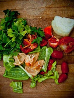 Foto: Alimentación saludable, ejercicio y no fumar pueden prevenir hasta un 70% los casos de cáncer (FLICKR/TAYLOR.A/CCBY)