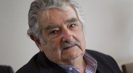 "Foto: Mujica matiza sus declaraciones sobre México: ""No es un estado fallido"" (REUTERS)"