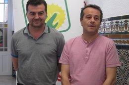 Foto: IULV-CA urge a Gordillo a elegir entre ser diputado a alcalde y no descarta que quiera seguir en la cámara (EUROPA PRESS)