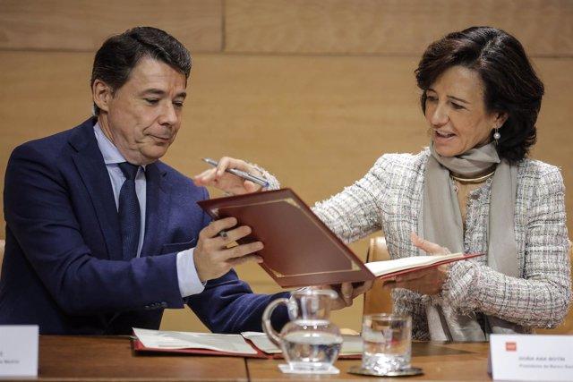 Foto: Las pymes madrileñas tendrán acceso a 400 millones de euros en créditos ventajosos para desarrollar sus proyectos