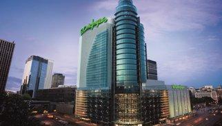 El Corte Inglés del Paseo de la Castellana de Madrid se convertirá en el mayor centro comercial del mundo