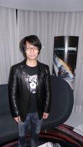 Hideo Kojima considera que el mejor juego del año es este título para iPhone