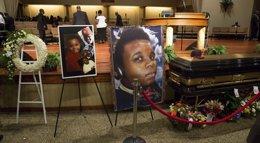 Foto: El gran jurado de Misuri falla sobre la imputación del policía que disparó a Michel Brown (REUTERS)