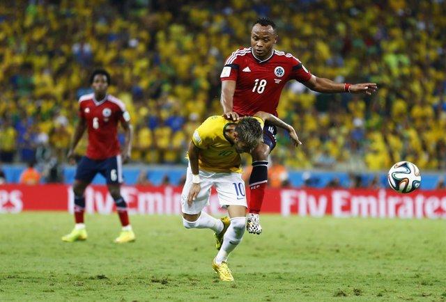 Foto: Argentina-Uruguay y Brasil-Colombia, duelos de la Copa América