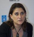 Foto: Maite Cancelo sustituirá a Currás en el Ayuntamiento (RAFAEL PASADAS)