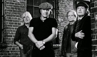 Foto: El nuevo disco de AC/DC, Rock or Bust, canción a canción (AC/DC)