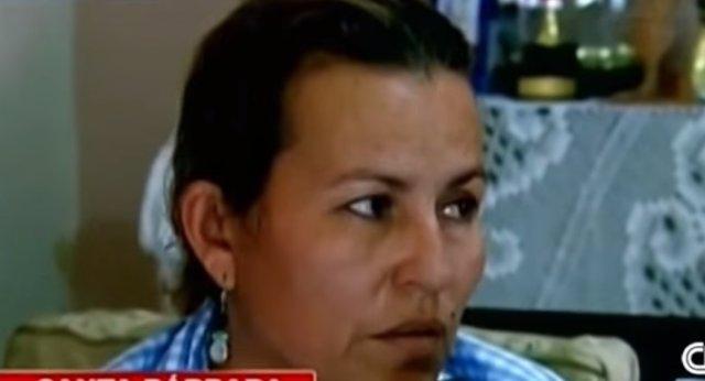 Foto: La madre de Miss Honduras pide la pena máxima para Plutarco Ruiz