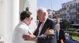 Foto: Cuba.- García-Margallo pide al Gobierno cubano que permita entrar y salir del país a los presos de la Primavera Negra (MINISTERIO DE EXTERIORES DE CUBA)