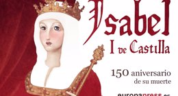 Foto: 510 años de la muerte de Isabel I de Castilla, La Católica (EUROPA PRESS)