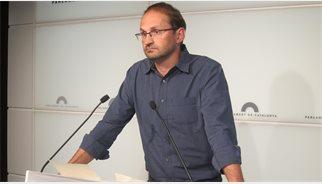 9N.- ICV es desmarca de la proposta de la llista electoral única