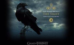Foto: Nueva y misteriosa web de Juego de tronos (HBO)