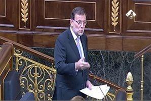 """Rajoy niega haber """"engañado"""" a los españoles"""