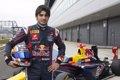 """Foto: Carlos Sainz: """"Lo de Toro Rosso no tiene mala pinta, pero hay que esperar"""" (ESTRELLA GALICIA 0,0)"""