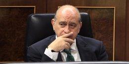 """Foto: Interior defiende que el 'rechazo en frontera' es """"legal, constitucional"""" y acorde a la legislación de la UE (EUROPA PRESS)"""