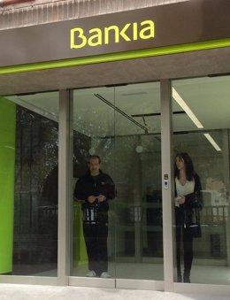 Foto: Bankia pone a la venta 5.000 viviendas con descuentos de hasta el 50% (EUROPA PRESS)