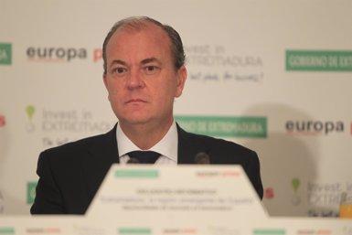 Foto: La Fiscalia incoa diligències pels viatges de Monago a les Canàries (EUROPA PRESS)