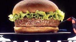 Foto: Las mejores hamburguesas de Madrid (WIKICOMMONS)