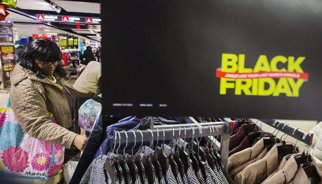 Lista de las mejores ofertas y descuentos del 'Black Friday'