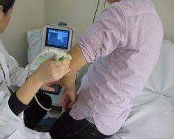 Monitorización a pacientes de hemofilia