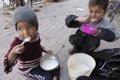 Foto: Doce millones de sirios, cinco de ellos niños, necesitan ayuda urgente (REUTERS)