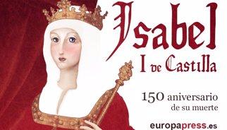 Isabel I de Castella, la reina que no estava destinada a regnar