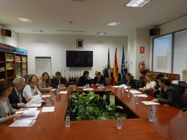 Foto: Aumentan un 10,4% los empleos sumergidos detectados en Extremadura