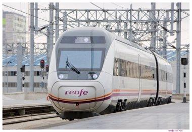 Foto: Renfe cambia este sábado los horarios de algunos trenes (RENFE)
