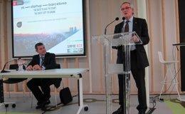 Foto: Barcelona y la MWCapital crean una aceleradora de empresas del sector móvil (EUROPA PRESS)
