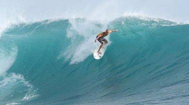 Foto: La España Verde promocionará el surf como reclamo turístico (ESCUELA CÁNTABRA DE SURF)
